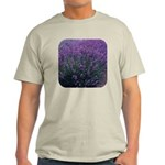 Lavandula - Lavender Light T-Shirt