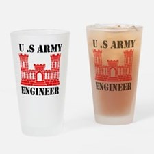 USA.png Drinking Glass