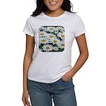 Shasta Daisies Women's T-Shirt