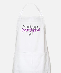 Not Neurotypical Apron