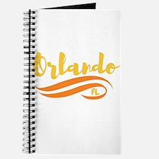 Orlando FL Journal