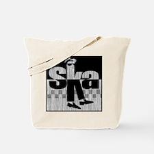 SKA Dancing 1 Tote Bag