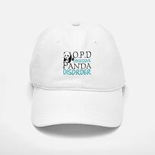 Cute Panda Baseball Baseball Cap