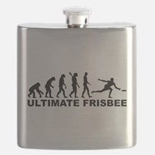 Evolution Ultimate Frisbee Flask