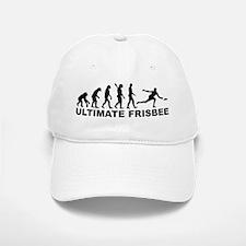 Evolution Ultimate Frisbee Baseball Baseball Cap