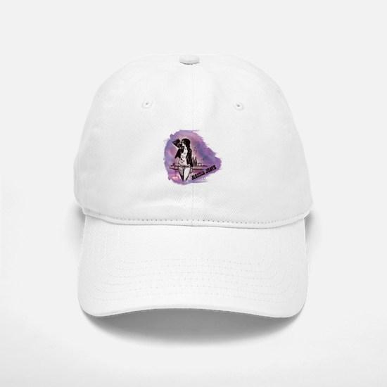 Jessica Jones Purple Sky Cap