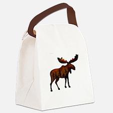 MOOSE Canvas Lunch Bag