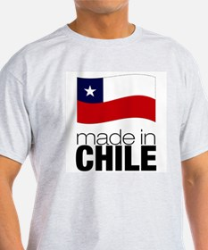 Made in Chile T-Shirt