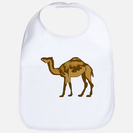 CAMEL Baby Bib