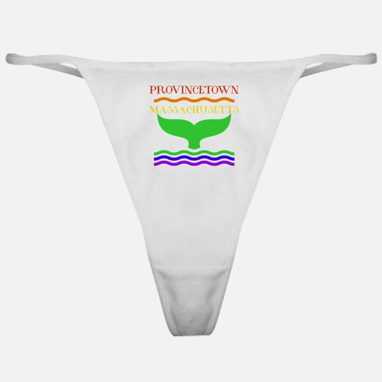 Provincetown Classic Thong