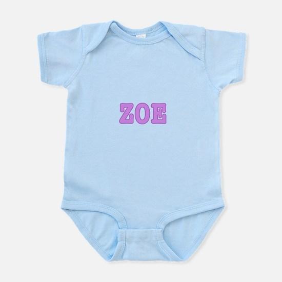 Zoe Body Suit