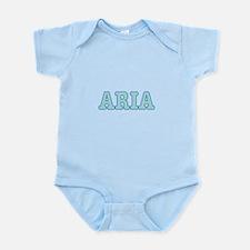 Aria Body Suit