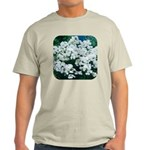 Phlox White Light T-Shirt
