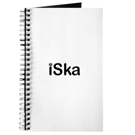 iSka Journal