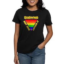 Shawna Gay Pride (#009) Tee