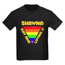 Shawna Gay Pride (#009) T