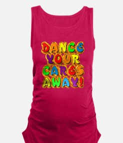 Furry Dance Tank Top