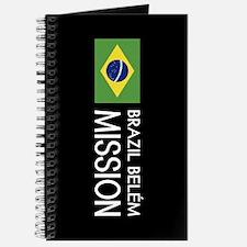 Brazil, Belém Mission (Flag) Journal