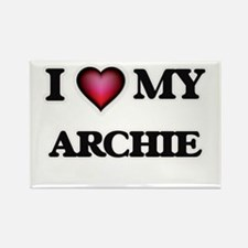 I love Archie Magnets