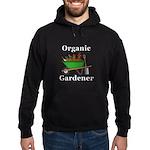 Organic Gardener Hoodie (dark)