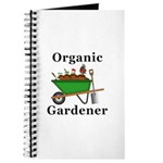 Organic Gardener Journal