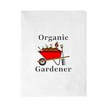Organic Gardener Twin Duvet