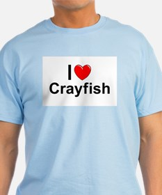 Crayfish T-Shirt