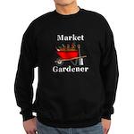 Market Gardener Sweatshirt (dark)