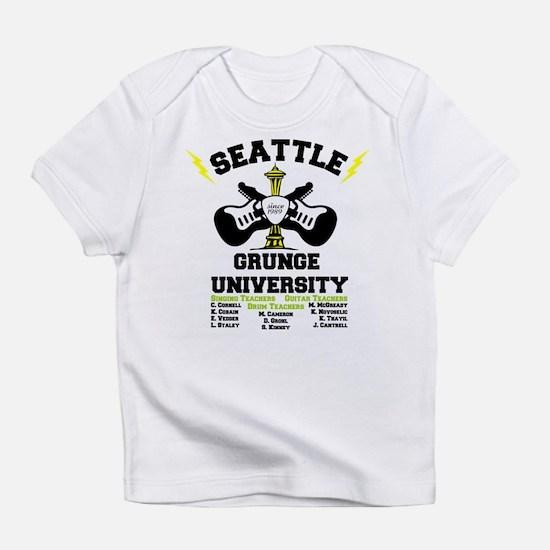 seattle grunge university T-Shirt