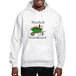 Market Gardener Hooded Sweatshirt
