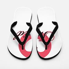 ingrid Flip Flops
