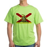Florida state flag Green T-Shirt