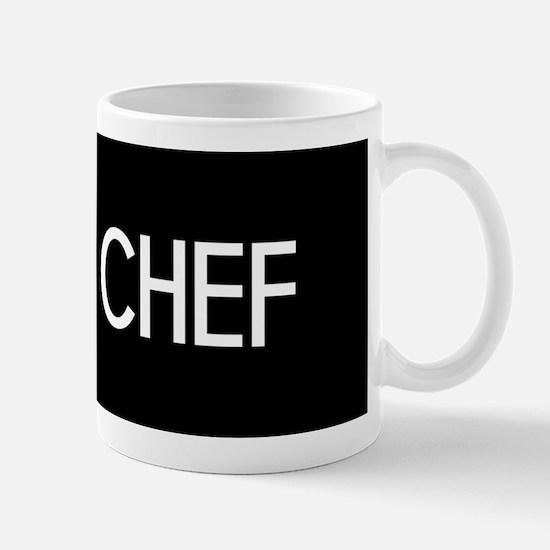 Culinary: Head Chef Mug