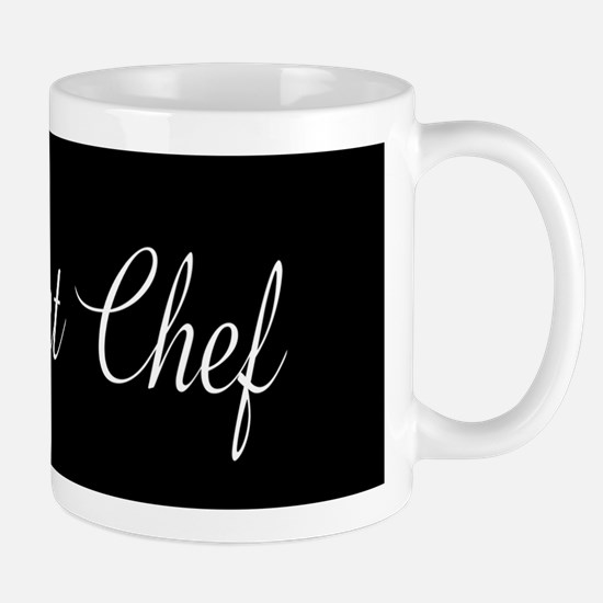 Culinary: Assistant Chef (Cursive) Mug