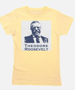 Theodore Roosevel T-Shirt