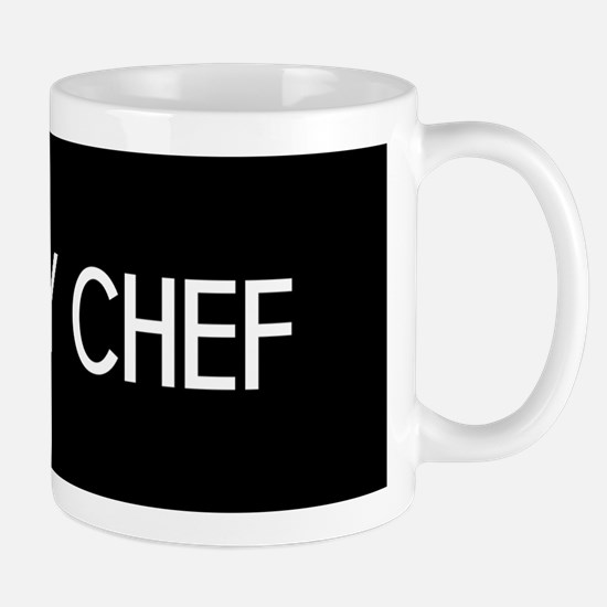 Culinary: Pastry Chef Mug