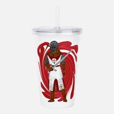 GUARDIAN Acrylic Double-wall Tumbler