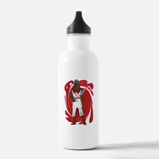 GUARDIAN Water Bottle