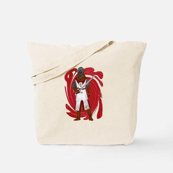 GUARDIAN Tote Bag