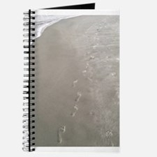Footprints Journal