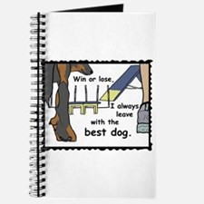 The Best Beauceron Journal