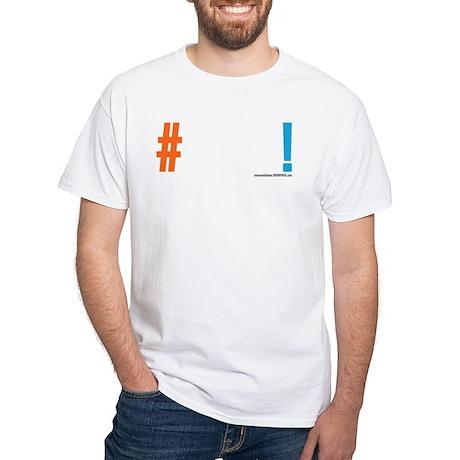 #WAR! T-Shirt