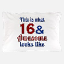 16 Awesome Birthday Designs Pillow Case