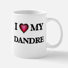 I love Dandre Mugs