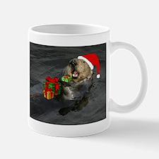 Cute Otter cups Mug