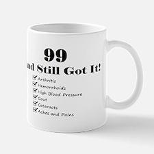 99 Still Got It 2 Mugs