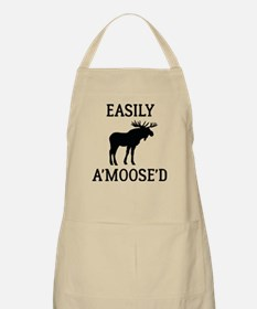 Easily Amoosed Apron