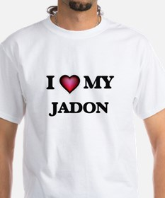 I love Jadon T-Shirt