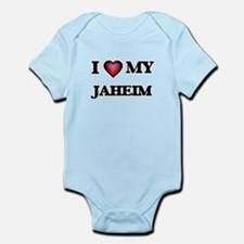 I love Jaheim Body Suit