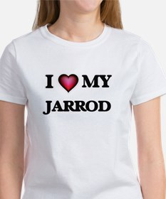 I love Jarrod T-Shirt